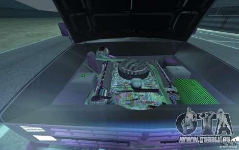 Chevrolet Silverado pour GTA 4 est un droit