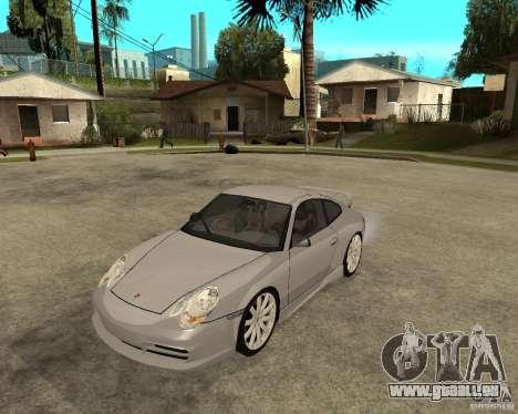 Porsche GT3 pour GTA San Andreas