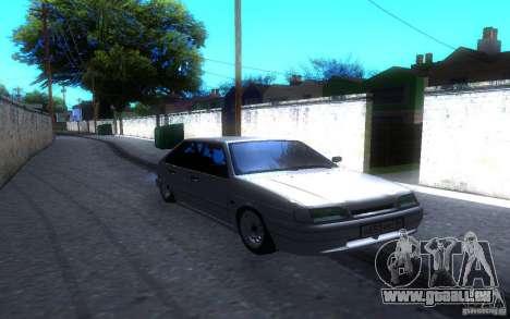 ВАЗ 2114-LT für GTA San Andreas rechten Ansicht