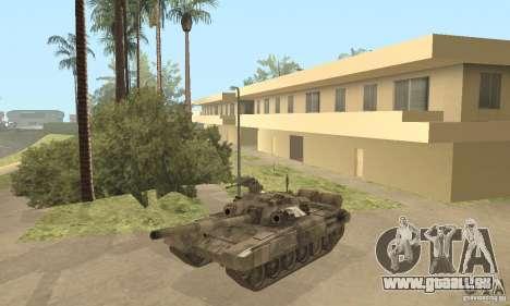 T-90A für GTA San Andreas