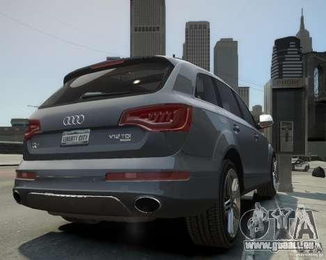 iCEnhancer 2.0 pour GTA 4 douzième d'écran