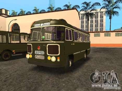 PAZ 672 v2 für GTA San Andreas