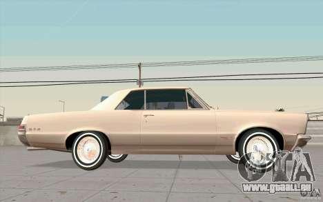 SPC Wheel Pack für GTA San Andreas zwölften Screenshot
