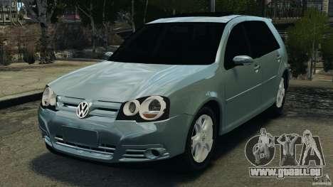 Volkswagen Golf Sportline 2011 für GTA 4