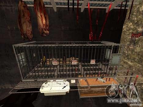 Kapu Pohaku Island v1.2 für GTA San Andreas fünften Screenshot