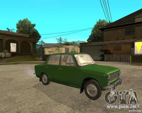 VAZ 2101 Kopek pour GTA San Andreas vue de droite