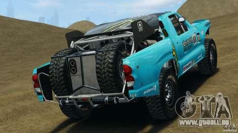 Chevrolet Silverado CK-1500 Stock Baja [EPM RIV] für GTA 4 hinten links Ansicht