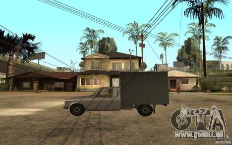 KEP 2345 für GTA San Andreas linke Ansicht