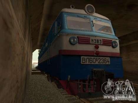 Vl60k 2364 für GTA San Andreas