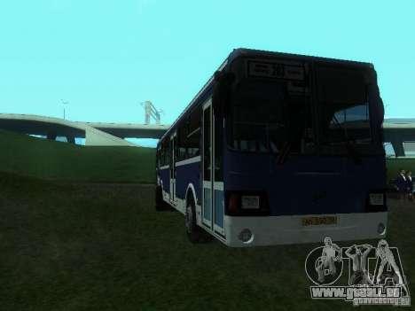 LIAZ 5256-26 pour GTA San Andreas