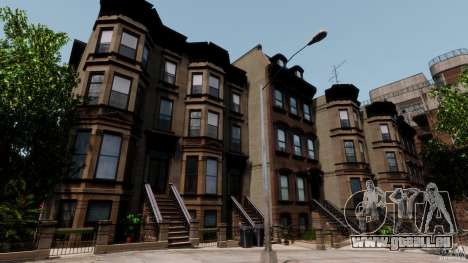 Special ENB Series By batter pour GTA 4