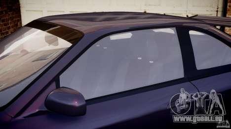 Nissan Silvia S14 [EPM] pour GTA 4