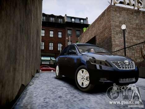 Toyota Camry pour GTA 4