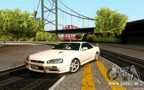 New Graphic by musha v3.0 für GTA San Andreas sechsten Screenshot