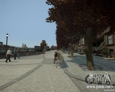 iCEnhancer 2.0 pour GTA 4 neuvième écran