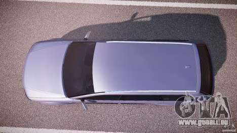 Audi A6 Allroad Quattro 2007 wheel 1 pour GTA 4 est un droit