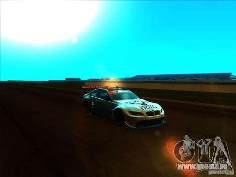 GateWay International pour GTA San Andreas troisième écran
