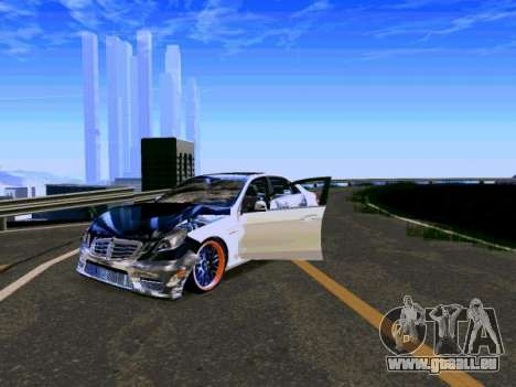 Wolkenkratzer in Los Santos für GTA San Andreas dritten Screenshot