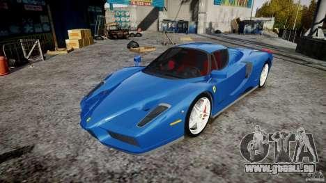 Ferrari Enzo für GTA 4