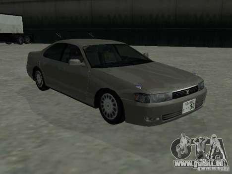 Toyota Cresta JZX 90 für GTA San Andreas rechten Ansicht