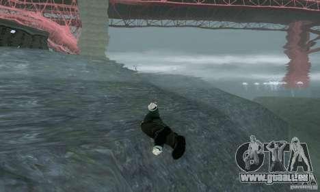 ENB Reflection Bump 2 Low Settings pour GTA San Andreas douzième écran