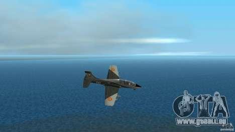 I.A.R. 99 Soim 722 pour GTA Vice City
