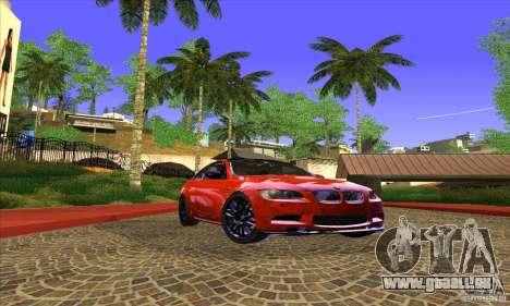 Tropick ENBSeries par Jack_EVO pour GTA San Andreas