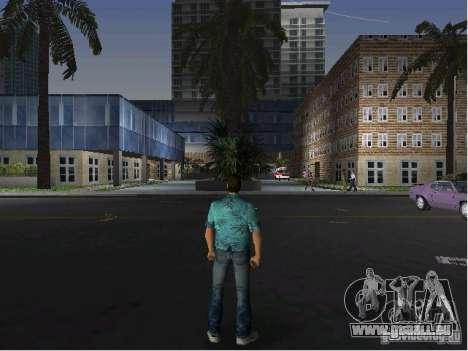 Das neue Krankenhaus für GTA Vice City