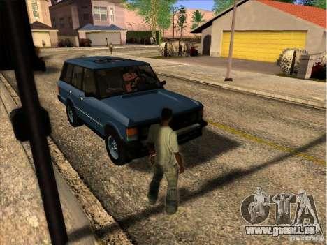 ENBseries v.0.075 pour GTA San Andreas deuxième écran