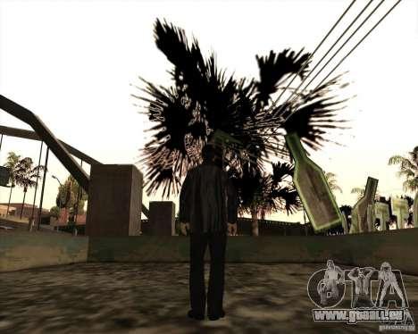 Weiße Grooves für GTA San Andreas sechsten Screenshot