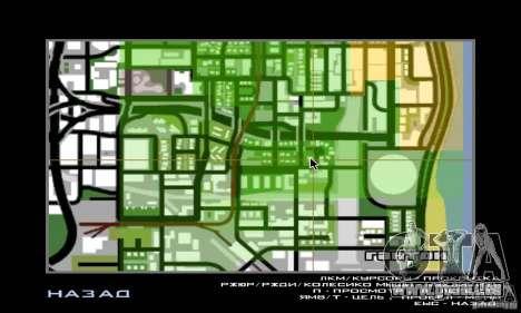 GTA SA Enterable Buildings Mod für GTA San Andreas neunten Screenshot