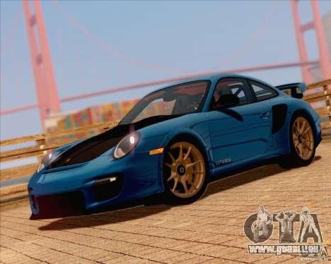 SA_NGGE ENBSeries v1.1 pour GTA San Andreas troisième écran