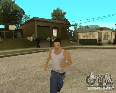 Haut Tommy Vercetti v1 FINAL für GTA San Andreas her Screenshot
