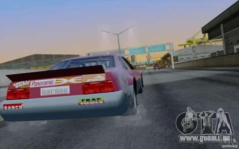 SA Illusion-S SA:MP Edition V2.0 pour GTA San Andreas cinquième écran