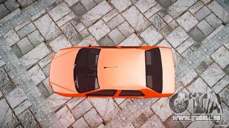 Fiat Albea Sole für GTA 4 rechte Ansicht