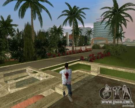 4 Skins et modèle GTA Vice City pour la troisième écran