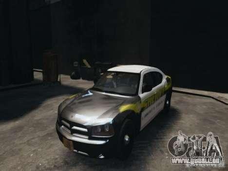 Dodge Charger Slicktop 2010 für GTA 4