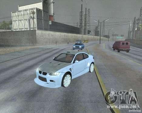 MOD de Jyrki pour GTA San Andreas onzième écran
