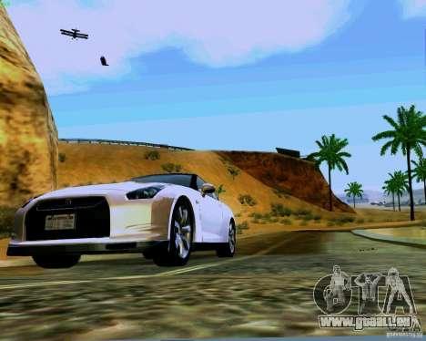 ENBSeries by S.T.A.L.K.E.R pour GTA San Andreas huitième écran
