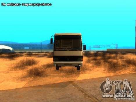 BASES et 079.14 pour GTA San Andreas vue intérieure