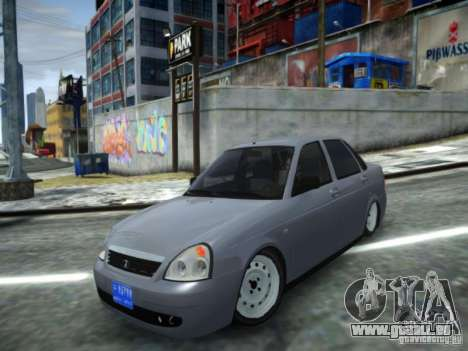 LADA 2170-DUBAI für GTA 4