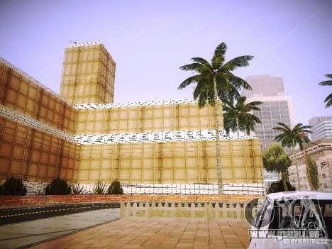 Le nouvel hôpital de Los Santos pour GTA San Andreas sixième écran