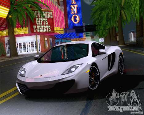ENBSeries by ibilnaz v 3.0 für GTA San Andreas siebten Screenshot