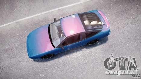Nissan 240sx v1.0 für GTA 4-Motor