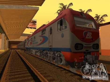 ÈP2K-032 für GTA San Andreas