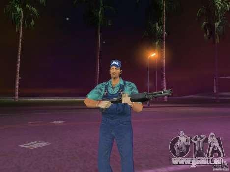 Armes de Pak intérieur pour GTA Vice City huitième écran