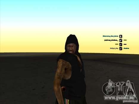 DeaLeR pour GTA San Andreas