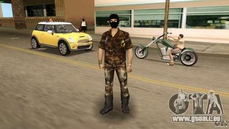 Stalker pour GTA Vice City