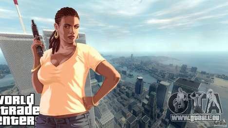 WTC Loading screens für GTA 4