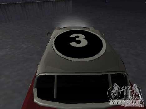 Bloodring Banger (A) von Gta Vice City für GTA San Andreas Seitenansicht